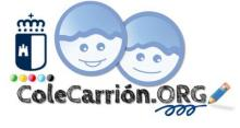 logo web colecarrion.org